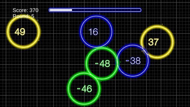 Numbers Burst Saga screenshot 2
