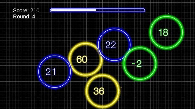 Numbers Burst Saga screenshot 3