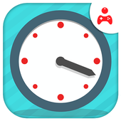 Connect the Clocks icon