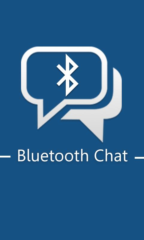 Fast Bluetooth Chat for Android - APK Download