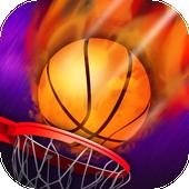 Hoop Fever: Basketball Pocket Arcade icon
