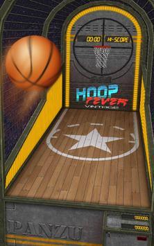 Hoop Fever: Basketball Pocket Arcade screenshot 5