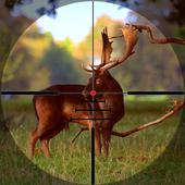 Jungle Animal Sniper Hunting icon