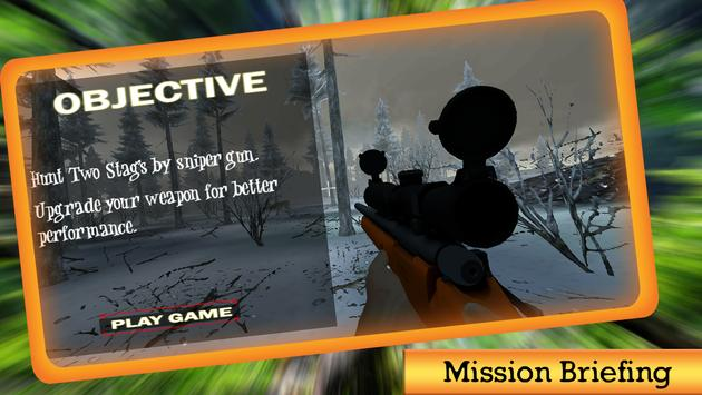Jungle Animal Sniper Hunting screenshot 14