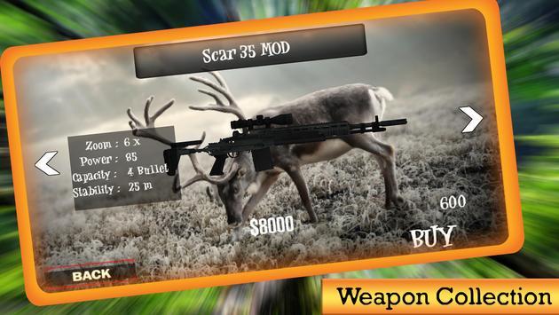 Jungle Animal Sniper Hunting screenshot 9