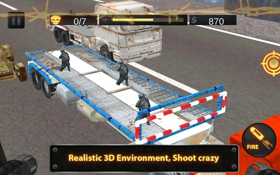 Surgical Strike screenshot 8