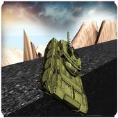 Hill Climb Tank Rage 3D icon