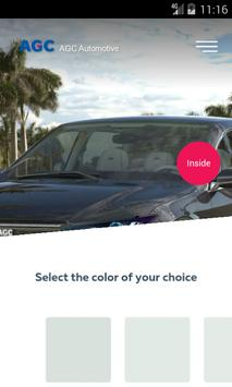 AGC Automotive EU Glass Range screenshot 1