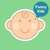 Funny Videos kids icon