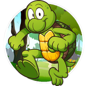 Turtle Forest Run icon