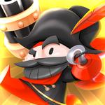 Tiny Heroes - Magic Clash APK