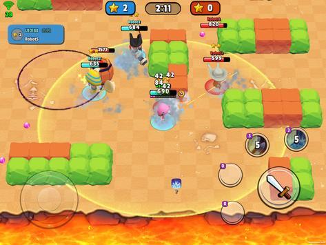 Tiny Heroes screenshot 12