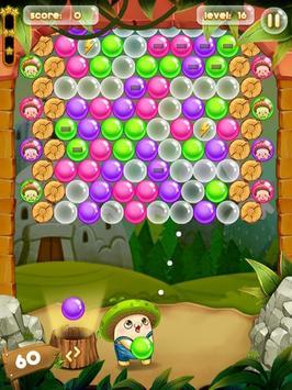 bubble-pop-adventures screenshot 1