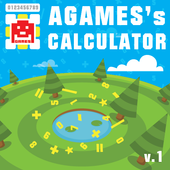 AG Calculator icon