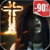 Mental Hospital V - Scary horror game. icon