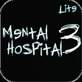 Mental Hospital III Lite ícone