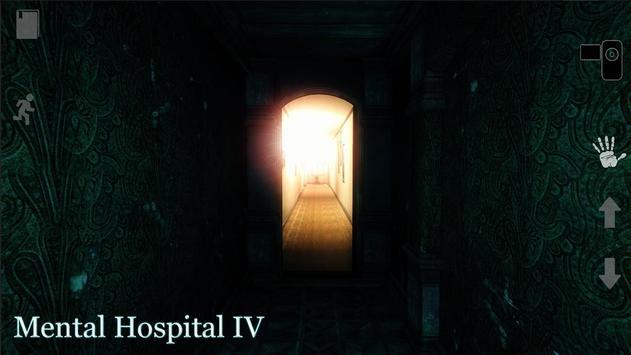 Mental Hospital IV Lite Cartaz