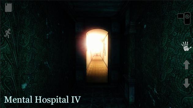 Mental Hospital IV Lite imagem de tela 14