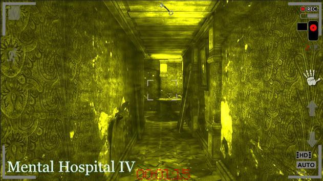 Mental Hospital IV Lite imagem de tela 5