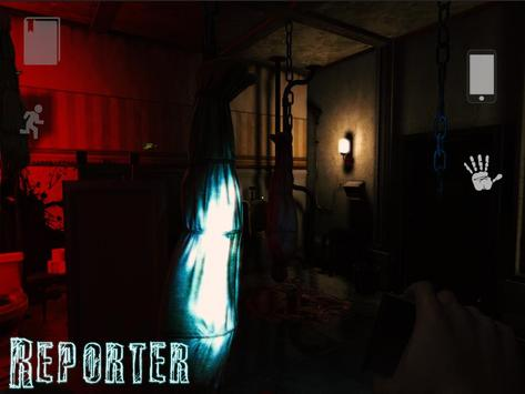 Reporter - Epic Creepy & Scary Horror Game screenshot 14
