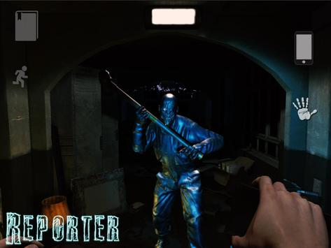 Reporter - Epic Creepy & Scary Horror Game screenshot 11