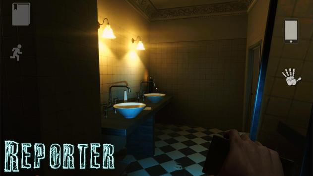 Reporter - Epic Creepy & Scary Horror Game screenshot 2