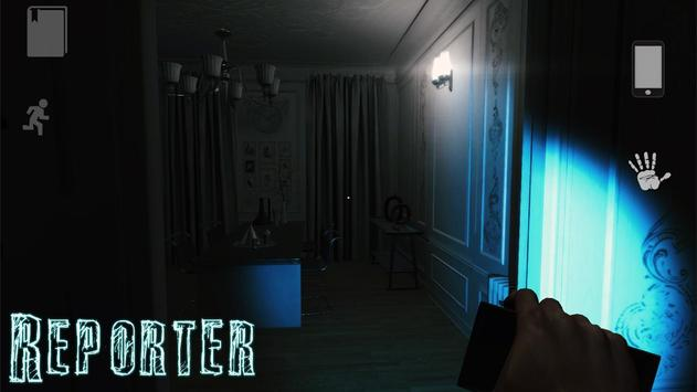 Reporter - Epic Creepy & Scary Horror Game screenshot 3