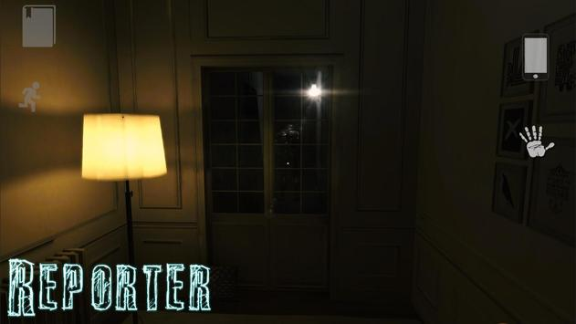 Reporter - Epic Creepy & Scary Horror Game screenshot 4