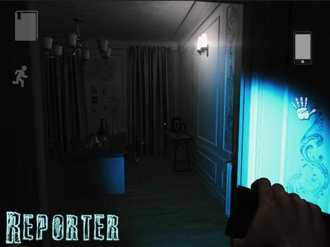Reporter - Epic Creepy & Scary Horror Game screenshot 6