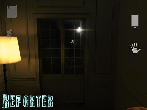 Reporter - Epic Creepy & Scary Horror Game screenshot 9