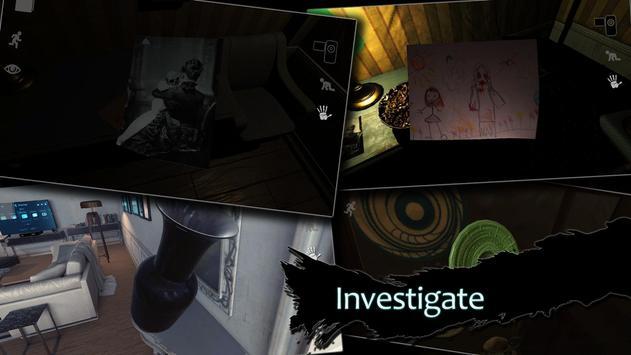 Reporter 2 - 3D Creepy & Scary Horror Game screenshot 3