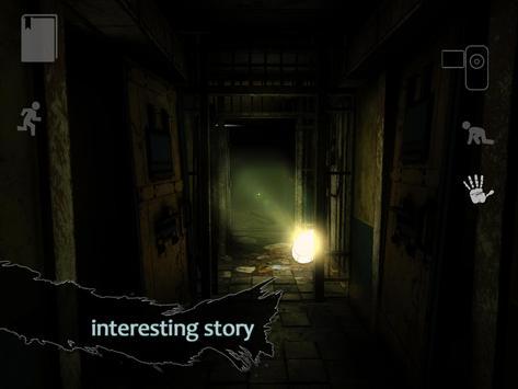 Reporter 2 - 3D Creepy & Scary Horror Game screenshot 16