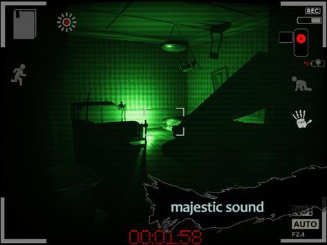 Reporter 2 - 3D Creepy & Scary Horror Game screenshot 17