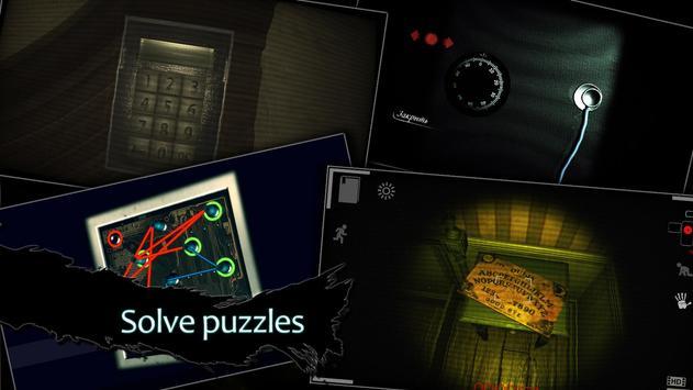 Reporter 2 - 3D Creepy & Scary Horror Game screenshot 1