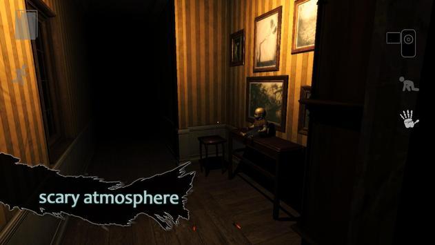 Reporter 2 - 3D Creepy & Scary Horror Game screenshot 2