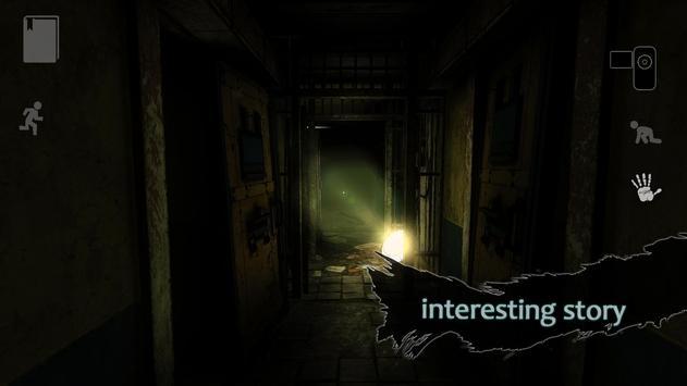 Reporter 2 - 3D Creepy & Scary Horror Game screenshot 4