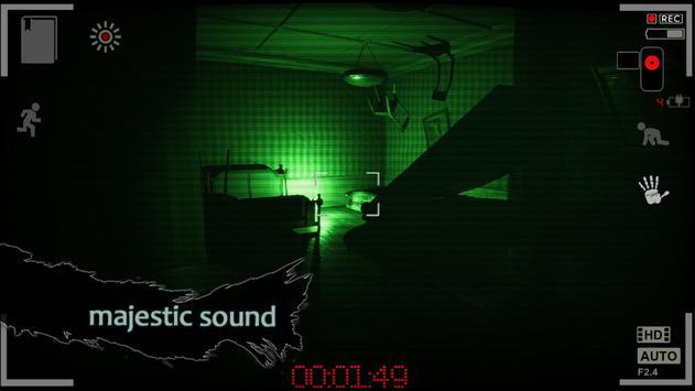 Reporter 2 - 3D Creepy & Scary Horror Game screenshot 5