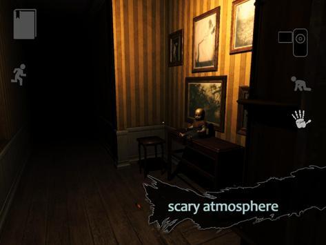 Reporter 2 - 3D Creepy & Scary Horror Game screenshot 8