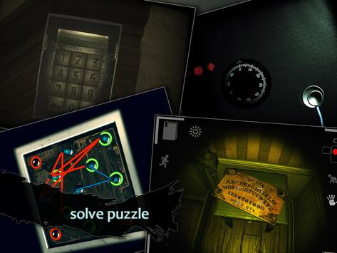 Reporter 2 - 3D Creepy & Scary Horror Game screenshot 9
