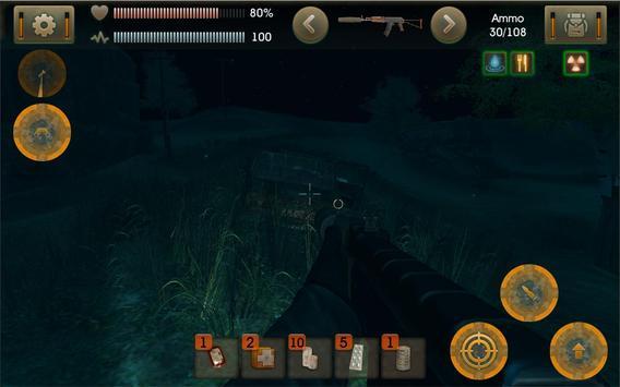 The Sun: Evaluation screenshot 5