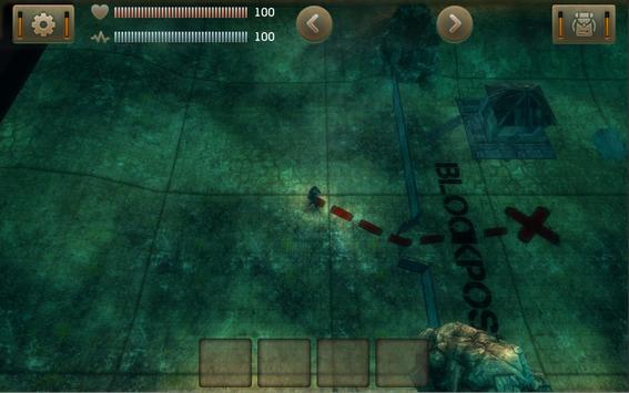 The Sun: Evaluation screenshot 7