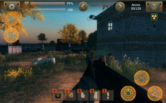 The Sun: Evaluation screenshot 9