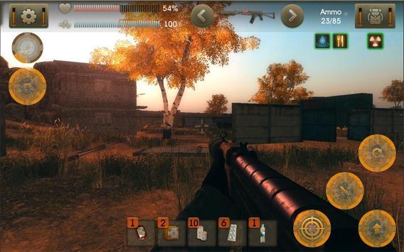 The Sun: Evaluation screenshot 10