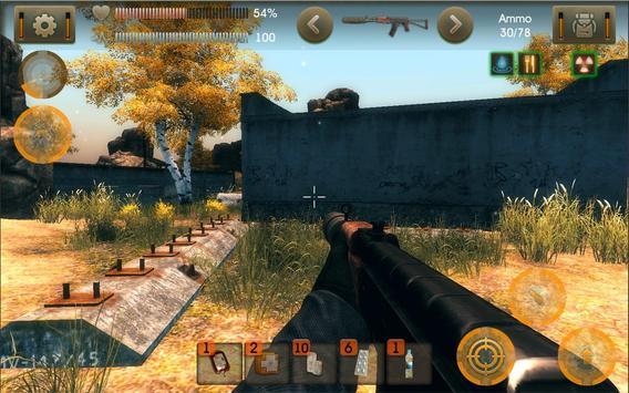 The Sun: Evaluation screenshot 11