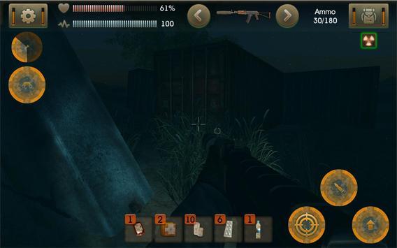 The Sun: Evaluation screenshot 12
