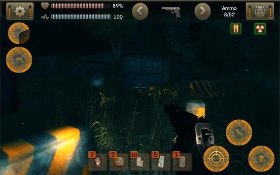 The Sun: Evaluation screenshot 14
