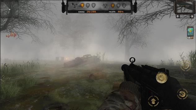 Z.O.N.A Project X Lite imagem de tela 7