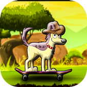 pound adventure the super puppies canine agency icon