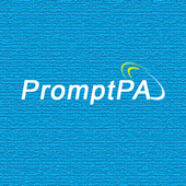 PromptPA icon