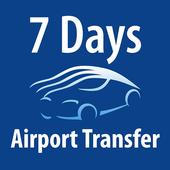 Prague Airport Transfers icon